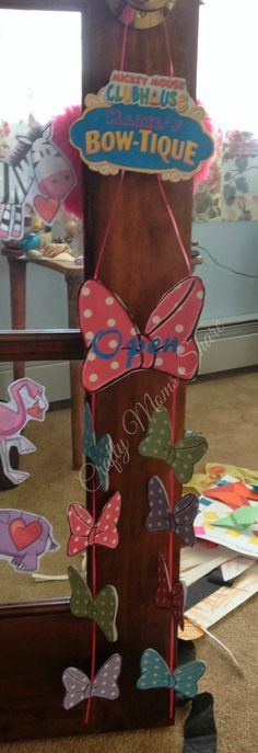Crafty Moms Share: Minnie Mouse Party & Decoration Product Review