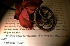 -Real or not real?  -Real