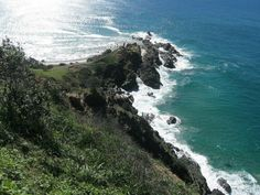 Byron Bay Holiday Places, Byron Bay, Holidays, Water, Outdoor, Gripe Water, Outdoors, Holidays Events, Holiday