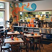 Barnaby's Cafe - 801 Congress Street, Suite 175, Houston, Texas  77002 713-226-8787 - Serving american and tex-mex favorites.