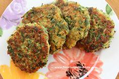 fleursvegankitchen - Page 2 of 31 - Retete si nutritie vegana Zucchini Patties, Avocado Toast, Vegetarian Recipes, Bbq, Herbs, Breakfast, Vegan Food, Burgers, Barbecue