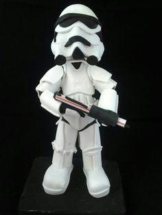 Fofucho Stormtrooper