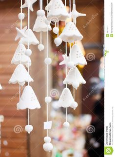 Ceramic Wind Chimes - Download From Over 63 Million High Quality Stock Photos, Images, Vectors. Sign up for FREE today. Image: 28575077