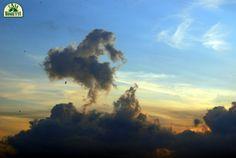 Clouds, Nature, Painting, Outdoor, Art, Outdoors, Art Background, Naturaleza, Painting Art