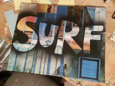 Surf Daze RastaMamaArt