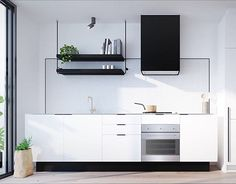 You know you've hit the jackpot when a bit of Reno research leads you to something as stunning as this. @dko_architecture .....absolutely love your work. @melbournephotographer #madeapartments #maximumaustralia #taxos #benchtop #modernkitchen #minimalistdesign #minimalism
