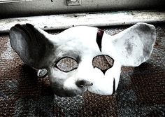 Masks - Muerto Marie