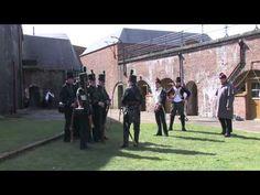 Landguard Fort, Harwich, Essex