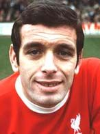 Liverpool career stats for Ian Callaghan - LFChistory - Stats galore for Liverpool FC!