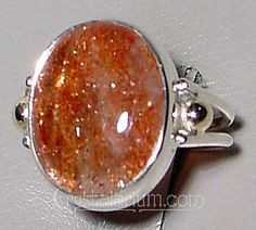 CRYSTALS - SUNSTONE - Sunstone is a joyful, light-inspiring stone.  It instills joie de vivre and good nature and heightens intuition.  If life has lost its sweetness, Sunstone will restore it and help one to nurture oneself.  Clearing all the chakras and bringing in light and energy, this stone allows the real self to shine through happily
