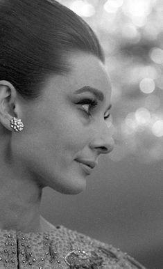 The Ritz in Paris, 1964. #audrey #hepburn