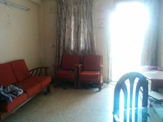 ***ID030*** 2BHK  in Vile Parle West, 8 mins walk from College, -----Amenities---   fridge, Oven,Gaspipeline & Stove,6 single beds, 2 wardrobe, sofa. Asking 55K( negotiable)