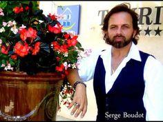 """"""" A Paris """" de ishtar , chanté par Serge Boudot. COVER"""