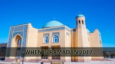 When is Ramadan 2017 in Estonia