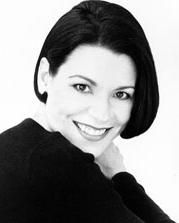 Dana Moore's Headshot
