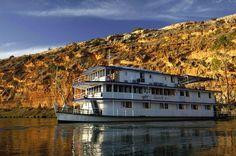 Cruising Murray River Murray River, South Australia, Cruises, Boats, Mary, Ships, Cruise, Boat, Ship