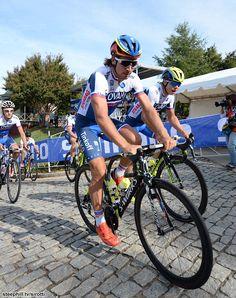 2015 Road cycling World championships Richmond Peter Sagan