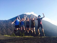 To Wrap It All Up... | blog.frontiergap.com | frontier.ac.uk | #travel #explore #adventure #CentralAmerica #trail #gapyear #volunteer
