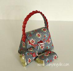 SU purse