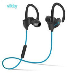 2016 vikky 56 S Oortelefoon Hoofdtelefoon Draadloze Sport Bluetooth Headset Stereo Oordopjes met Microfoon voor Telefoonhttp://www.ebay.com/itm/Bluetooth-Headphones-Gaosa-Sport-Wireless-in-Earphones-with-Earhook-4-1-Earbuds-/112099516848
