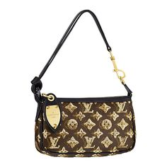 Louis Vuitton bag ❤ liked on Polyvore featuring bags, handbags, borse, louis vuitton and purses
