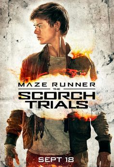 Newt, Brenda and Minho Star In New 'Scorch Trials' Posters: Photo Check out the next new posters for Maze Runner: The Scorch Trials! Newt (Thomas Brodie-Sangster), Brenda (Rosa Salazar) and Minho (Ki Hong Lee) get ready for… Dylan O'brien, Dylan Thomas, Newt Thomas, New Maze Runner, Maze Runner The Scorch, Maze Runner Movie, The Scorch Trials, Thomas Brodie Sangster, Minho