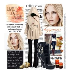 """""""Fall"""" by butterflykisses on Polyvore"""