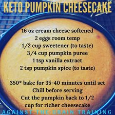 Low Carb Sweets, Low Carb Desserts, Low Carb Recipes, Diet Recipes, Dessert Recipes, Healthier Desserts, Recipes Dinner, Dessert Ideas, Healthy Recipes