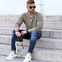Mens Swag | Fashion | Style ™ (@menswithswag) on Instagram.