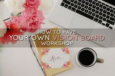 Read everything you need to know about turning your career visions into reality.