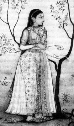 "Jahanara, oldest daughter of Mumtaz Mahal and Shah Jahan, was known as ""princess of princesses"""