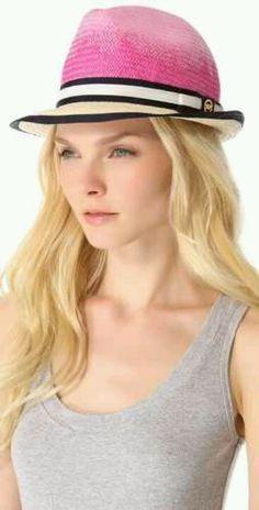 68620f1f81740 Billabong At The Cabana Billabong Girls Straw Fedora Hat