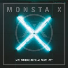 [Mini Album] MONSTA X – THE CLAN pt.1 'LOST' (MP3)