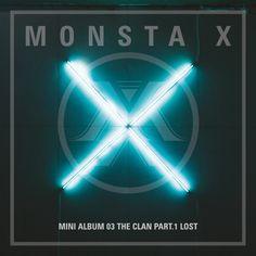 [Mini Album] MONSTA X – THE CLAN pt.1 'LOST' (MP3)