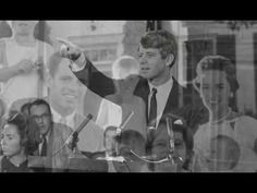 Bobby Kennedy's Mindless Menace of Violence speech.