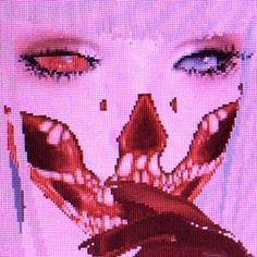 Game Aesthetics & Old Web's Relics Badass Aesthetic, Aesthetic Grunge, Pink Aesthetic, Aesthetic Anime, Emo Princess, Arte Alien, Arte Obscura, Mark Ryden, Doja Cat