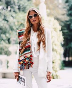 Loving everything about this look!