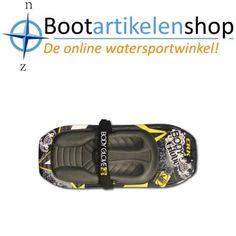 Kneeboards voor jonge en volwassen mensen. Tevens kneeboard lijnen / ropes en accessoires!