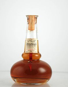 strathisla whisky - 35 years old Decanter You like the Chivas Regal? Try this one, The Strathisla! That's what's good in the Chivas blend. The rest is industrial grain alcohol. But at 35, like it is here, the Strathisla must be absolutely fabulous!