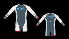 Motofish skinsuit
