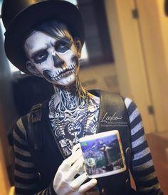 Amazing skull bjd                                                                                                                                                                                 More