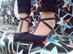 Hoy nuevo look con los zapatos de @Marypaz Hernandez Shoes ¡uno de mis favoritos este colección! http://www.roperodenataly.blogspot.com pic.twitter.com/p6ifmkE2zJ