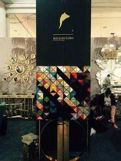 Bocadolobo New York Design Week 2015