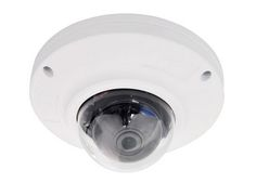 Aokwe Fish eye 130 degree Wide angle Vandal proof dome camera with SONY Effio-E 700TVL high definition