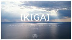 Encontrei uma ferramenta louca que é : Encontrar a Sua Razão para Ser; o IKIGAI. É um super método japonês para encontrares o teu caminho profissional de forma Zen e...