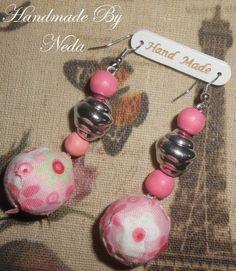 Fabric & Beads