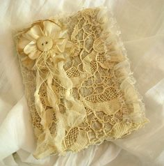 lace journal by skblanks