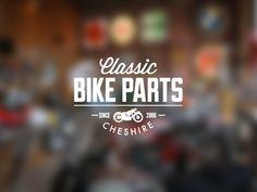 Classic Bike Parts Cheshire | Damian Kidd