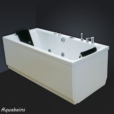 1000 images about baignoires victory spa by aquabains on pinterest spas s. Black Bedroom Furniture Sets. Home Design Ideas