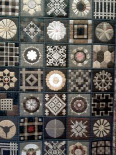 Japanese Quilt Blocks by Susan Briscoe
